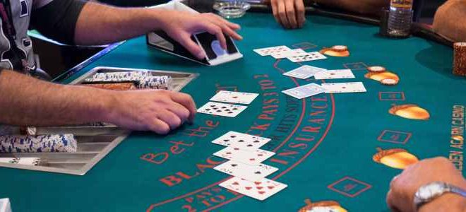 Online Poker Games for casino lovers
