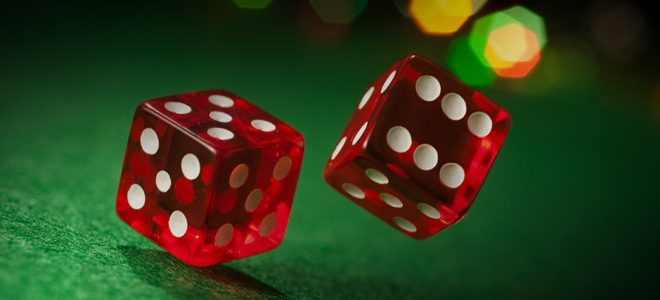 Why You Should Play Casino Games Online