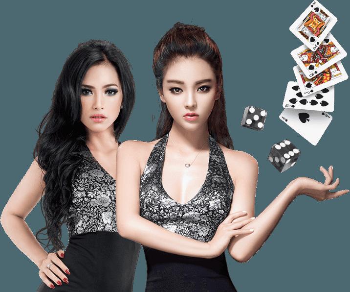 online poker gaming environment