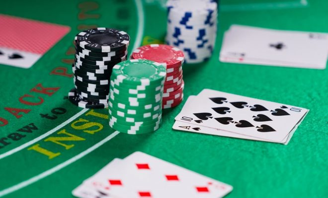 Improving Your Game Plan With Good Poker Tactics