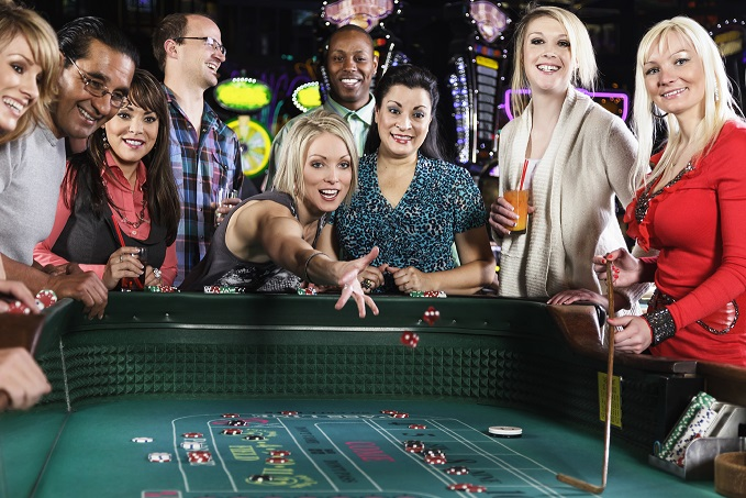 Online Casinos Are Secure