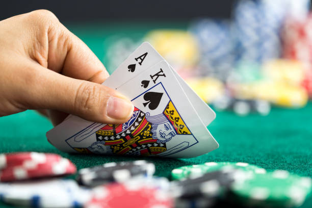 How To Be Good At Playing Poker