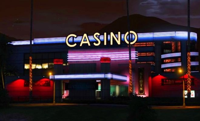 Save Money Playing Online Casinos