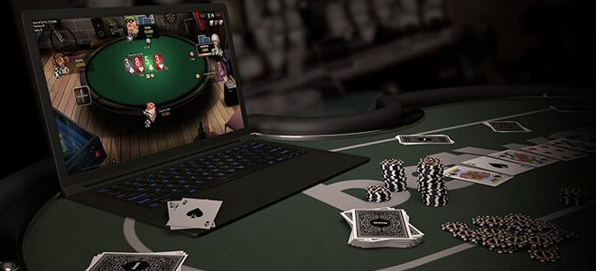 Enjoying Online Casino Games