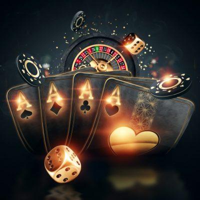 casino e soft games